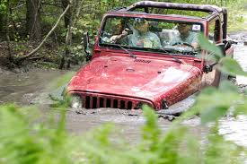 jeep stuck in mud every driving enthusiast needs a jeep autotrader ca