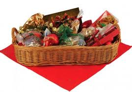 Holiday Gift Baskets Diy Gift Idea Holiday Breakfast Basket Inhabitat Green Design