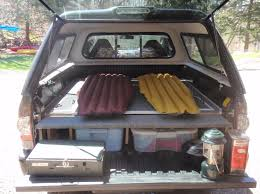 toyota truck shell 63 best truck shell camping images on truck bed