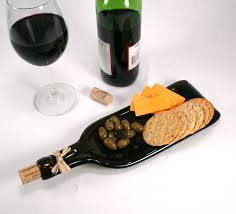 wine bottle serving dish 9 wine bottle serving tray 1 homecrux