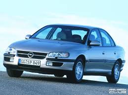 opel ford 1994 opel omega specs and photos strongauto