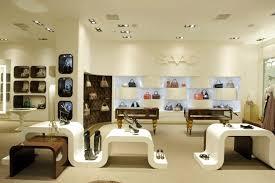 the home design store fashion house interior design or showroom interior