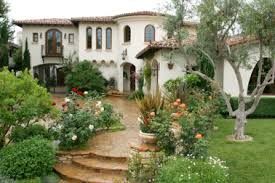 Mediterranean House Styles - 11 mediterranean colonial houses adams style house plans classic