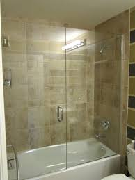 Shower Door Removal From Bathtub Bathtub Glass Door Handballtunisie Org