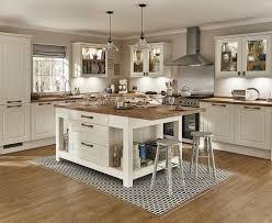 ivory kitchen ideas 17 best white shaker kitchens images on white shaker