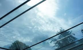 corntown glamorgan architectural glass clear living