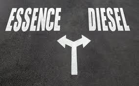 choisir si e auto diesel ou moteur essence que choisir