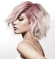 creating roots on blonde hair platinum pastel created with the pink kevin murphy color bug