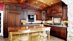 Rustic Kitchen Cabinets Kitchen Amazing Rustic Kitchen Cabinets Within Luxurious Rustic