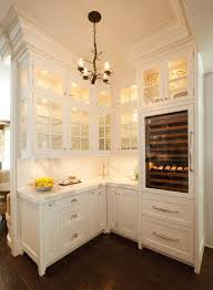 Lighted Bar Cabinet Kitchen Delightful Small Kitchen Design And Decoration Using