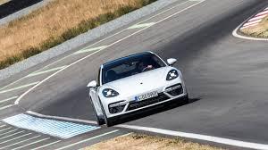 Porsche Panamera Hybrid Mpg - porsche panamera turbo s e hybrid 2017 review by car magazine