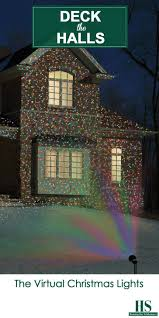 Light Flurries Snowflake Projector by Christmas Fabulous Outdoor Christmas Light Projector Snowflakes