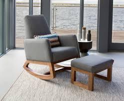 Modern Nursery Rocking Chair Modern Rocking Chairs For Nursery Marku Home Design