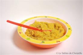 cuisine pour bébé cuisine pour bébé purée de carottes coriandre au poulet le