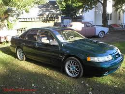 Sho Fast 1993 ford taurus sho wheels us ford ford taurus