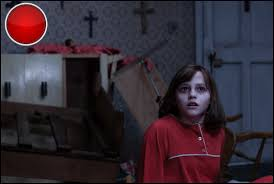 amityville horror house red room the conjuring 2 movie review haunting only in its disjointed