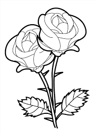 and the beast rose coloring pages and the beast coloring pages
