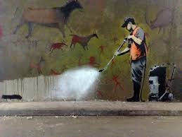 Banksy S Top 10 Most Creative And Controversial Nyc Works - an overview of banksy controversial pieces of art term paper