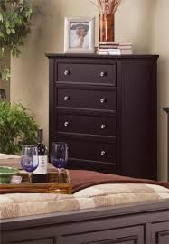 espresso bedroom dresser trends with furniture dressers for