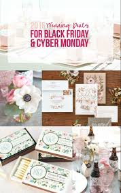 2016 wedding deals for black friday u0026 cyber monday happily ever