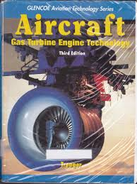 aircraft gas turbine tecnology by irwine treager pdf jet engine
