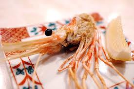free photo japanese food shrimp restaurant food diet cuisine max