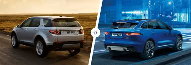 land rover lr4 off road accessories land rover discovery sport vs jaguar f pace carwow