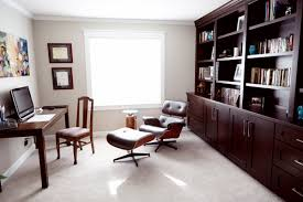 Home Office In Dining Room by Functional Fixer Woodbury