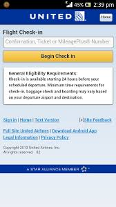 united airlines check in baggage fee united airlines appcropolis