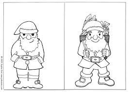 saint nicholas santa claus coloring pages hellokids