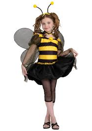 bumble bee costumes u0026 honey bee costumes halloweencostumes com
