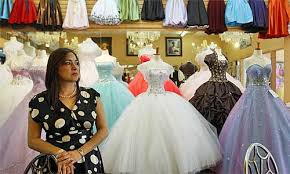 wedding dresses downtown la san fernando the go to place for those saying i do all the