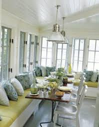 chic home office in dining room ideas sunroom dining room ideas