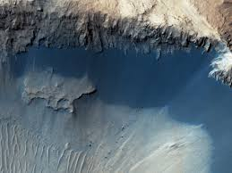 space photos of the week for a red planet mars has some pretty