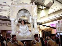 dounia mariage زفاف دنيا باطما و محمد الترك البوم صور mariage dounia batma et