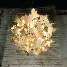 Butterfly Chandelier How To Make Butterfly Chandelier U2013 Eimat Co