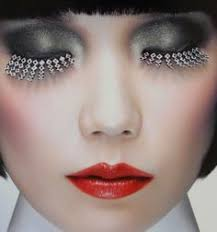 how to become a makeup artist online lofty lashes passos by jeff tse in beauty shoot beauty