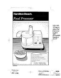 hamilton beach blender 70300 user guide manualsonline com