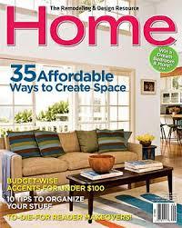 home design and decor magazine home decor ideas magazine home and interior