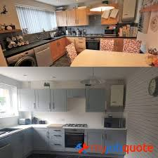painting kitchen cabinets uk how to paint your kitchen cupboards