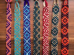 braided friendship bracelet images Friendship bracelet woven braided handwoven spring jpg