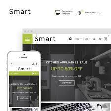 Smart Gadgets by Smart Gadgets U0026 Electronics Prestashop 1 7 Theme Prestashop Addons