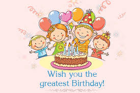 Happy Birthday Get Happy Birthday Wishes Ideas Happy Birthday Dgreetings