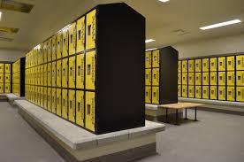 the new kellam high in virginia beach locker rooms www