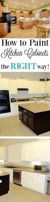 Top  Best Best Paint For Cabinets Ideas On Pinterest Best - Best paint finish for kitchen cabinets