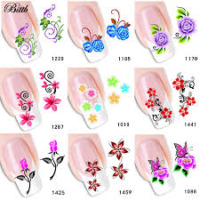 water nail designs promotion shop for promotional water nail