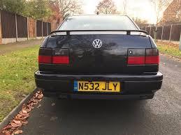 Used Volkswagen Vento Saloon 2 8 Vr6 4dr In Bedford Bedfordshire