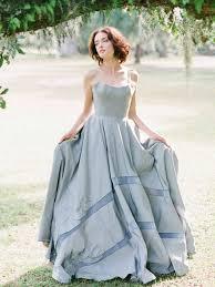 robe mariage bleu la robe mariage bleu pour celles qui veulent rompre avec la tradition