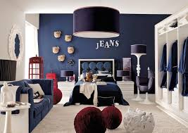 blue and red bedroom ideas 20 colors that jive well with red rooms