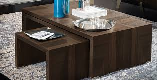 dark wood coffee table sets coffee tables tables living room michael o connor furniture